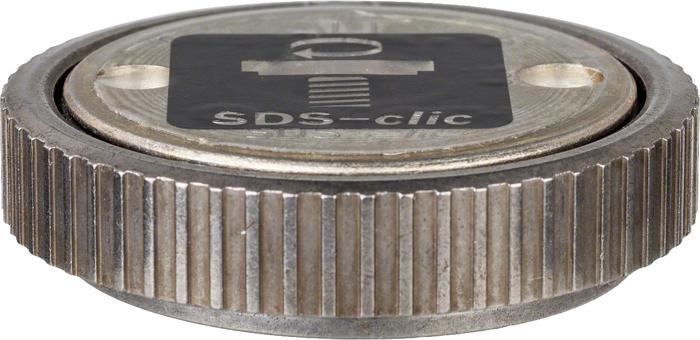 HURTIGSPENNMUTTER SDS-CLIC M14