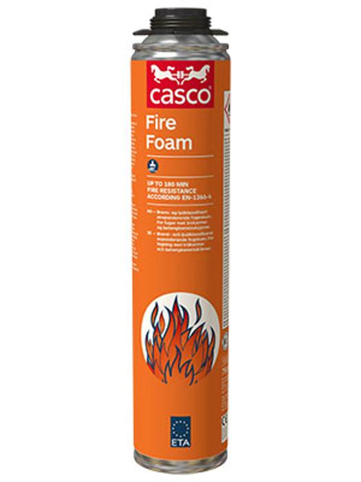 CASCO FIRE FOAM 750 ML