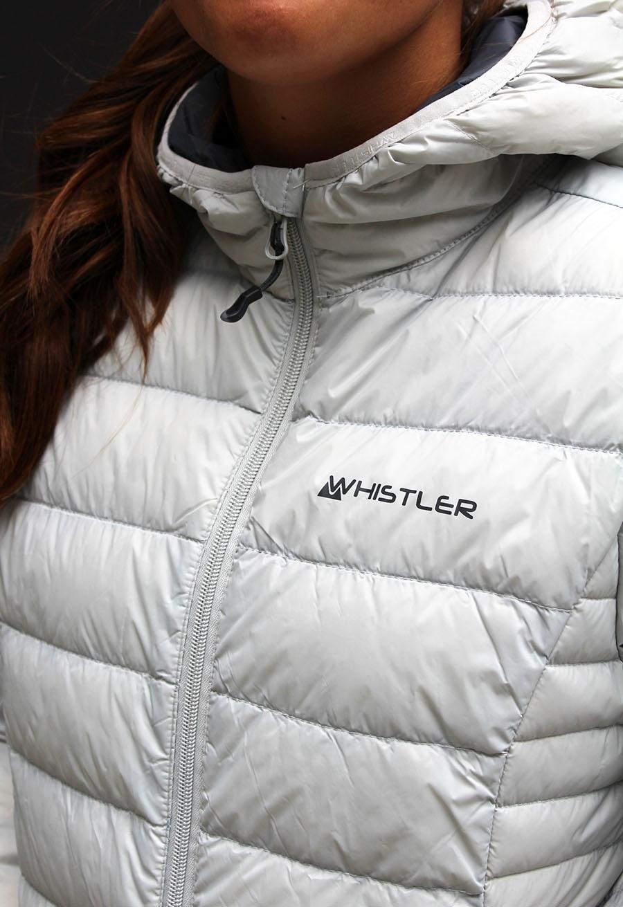 Whistler olul women down jacket navy Nava Sport Vi selger