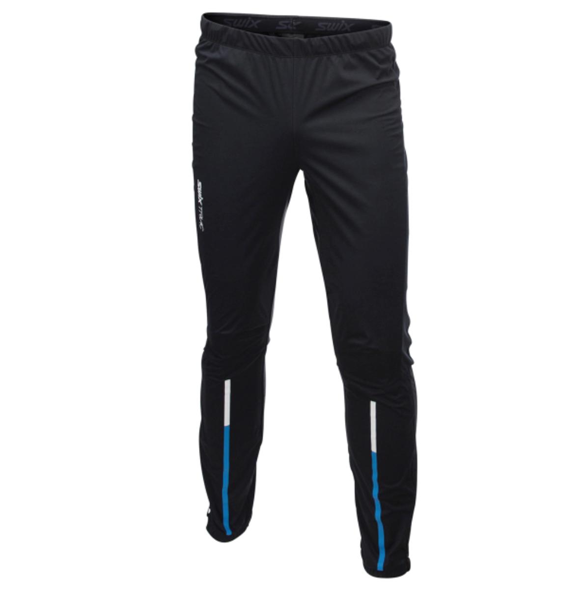Swix swix triac 3.0 pants m black 10000 black