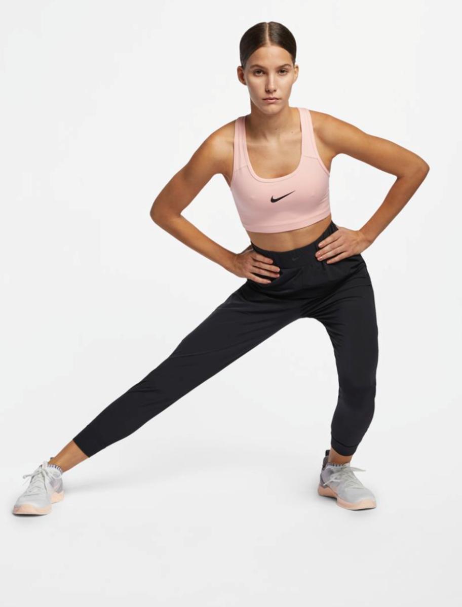 Nike w nk bliss lx pant aq0294 010