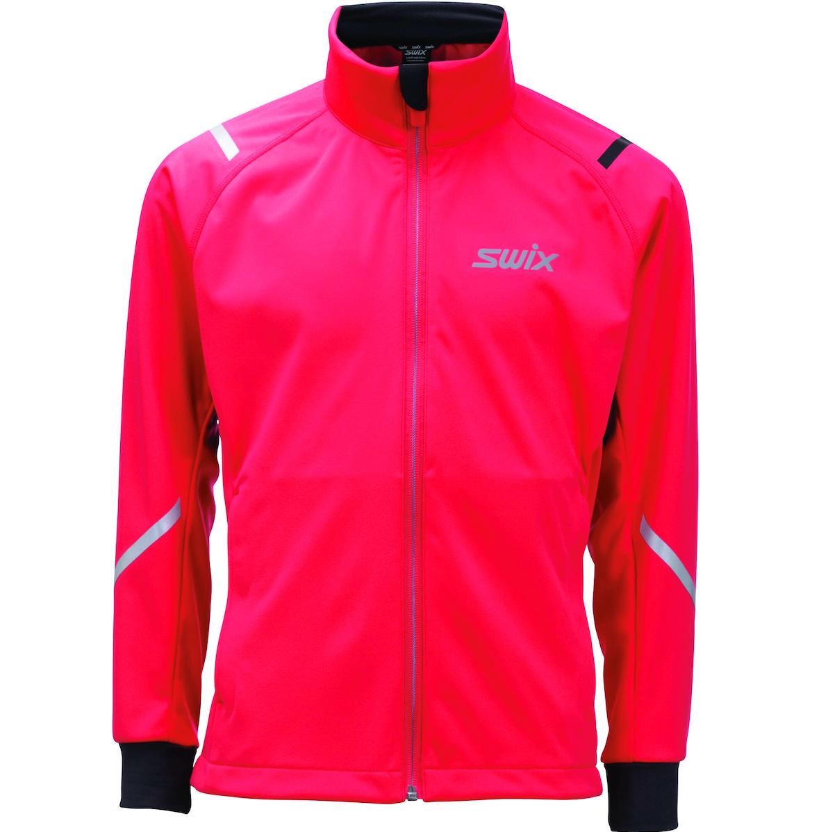 Bilde av Swix  Cross jacket Junior curved 57000 Fire