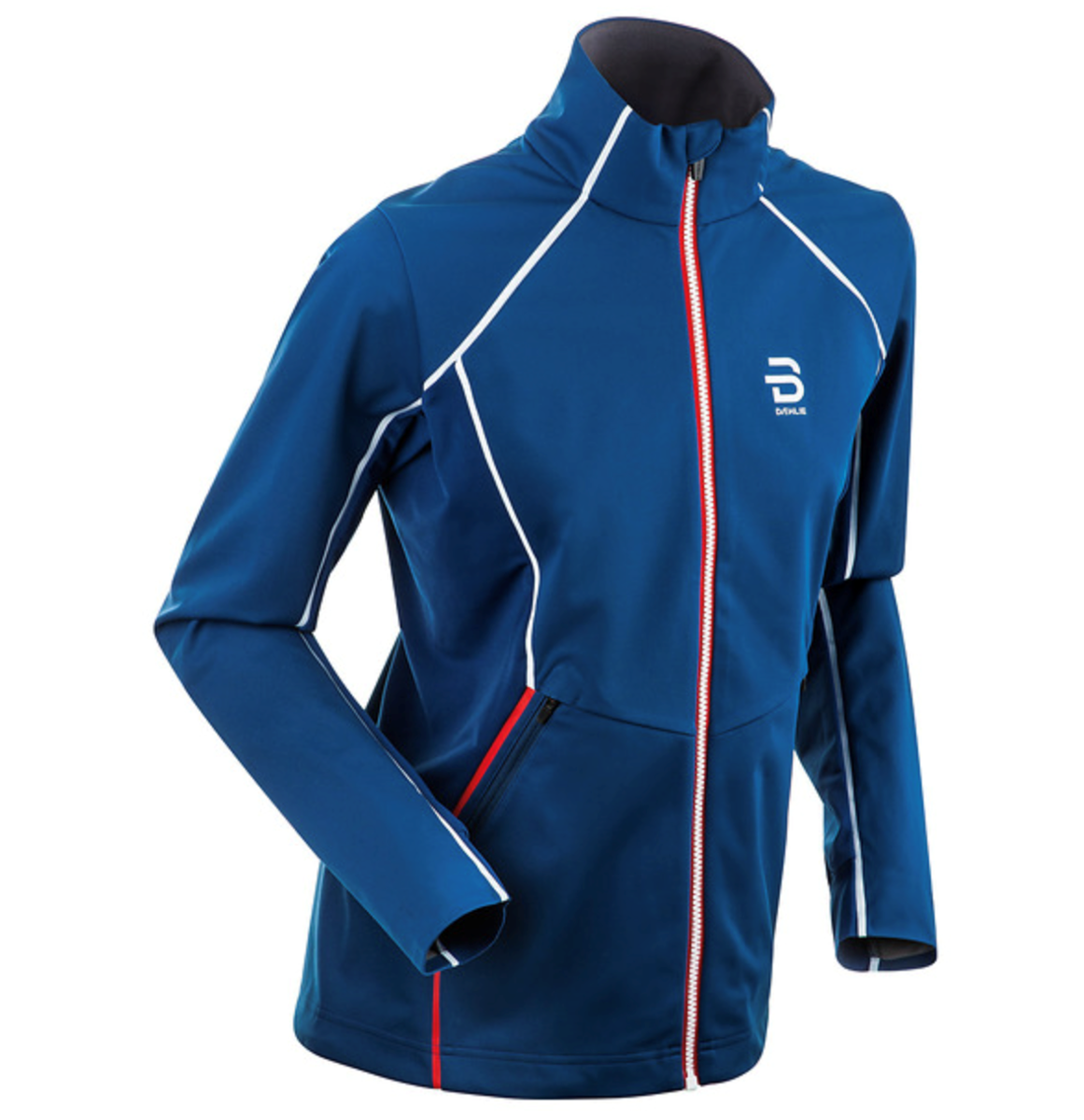 Bilde av Dæhlie  Jacket Champion 2.0 Wmn Estate Blue