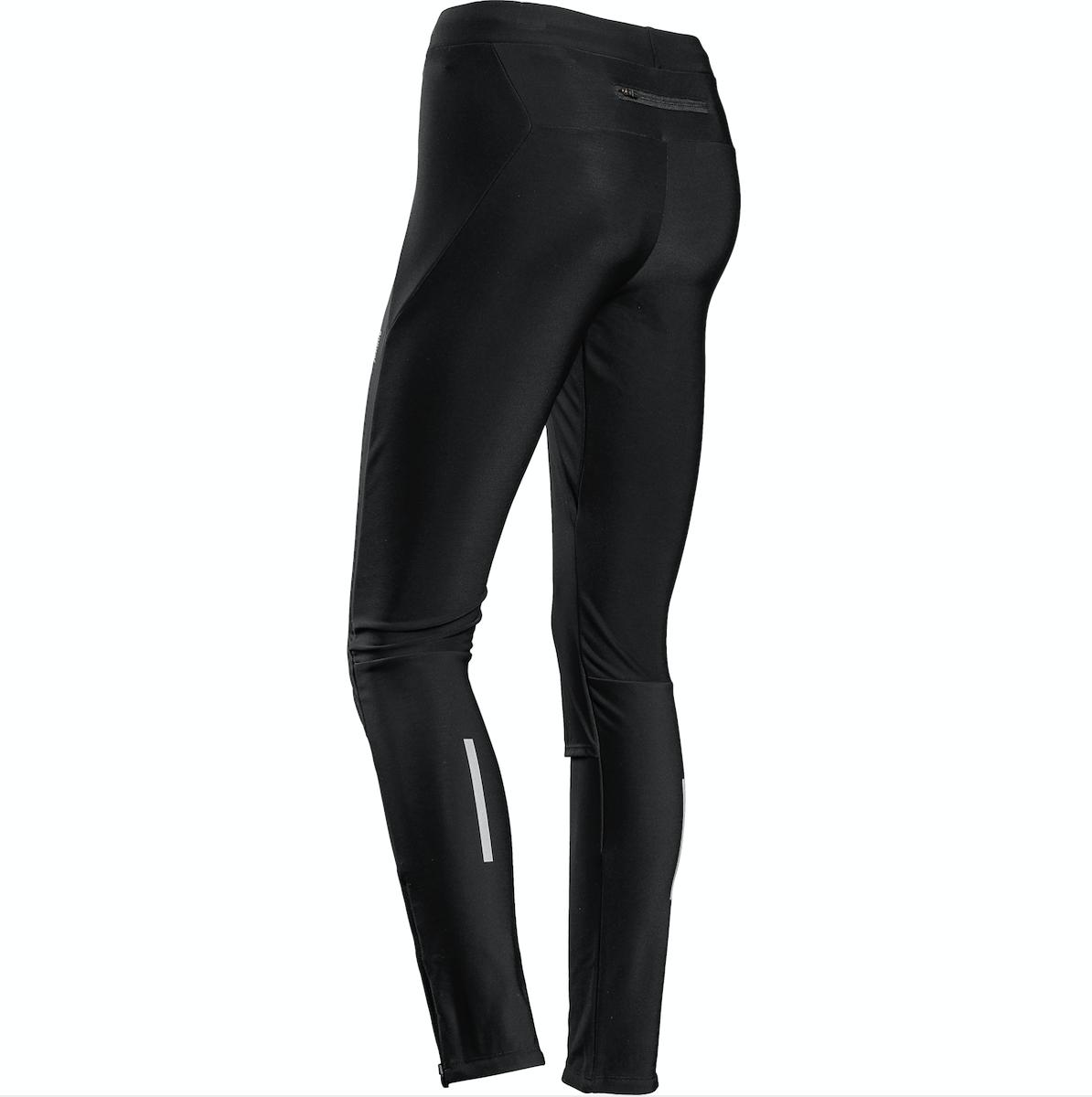 Bilde av Johaug  Concept Pants black