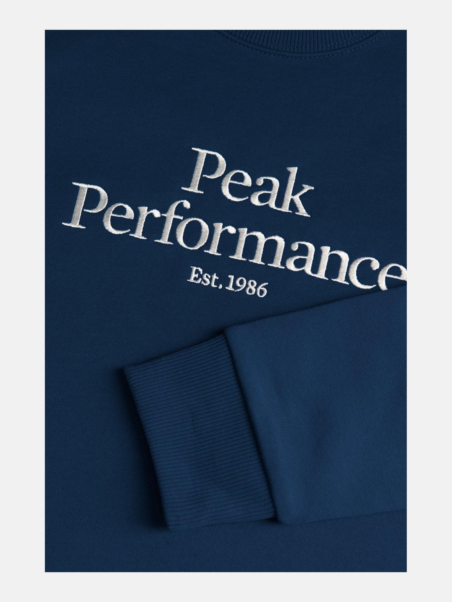 Bilde av Peak Performance  W ORIG C 2BP