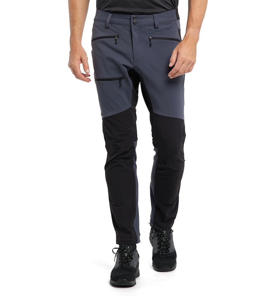 Bilde av Haglöfs  Rugged Flex Pant Men dense blue/true black