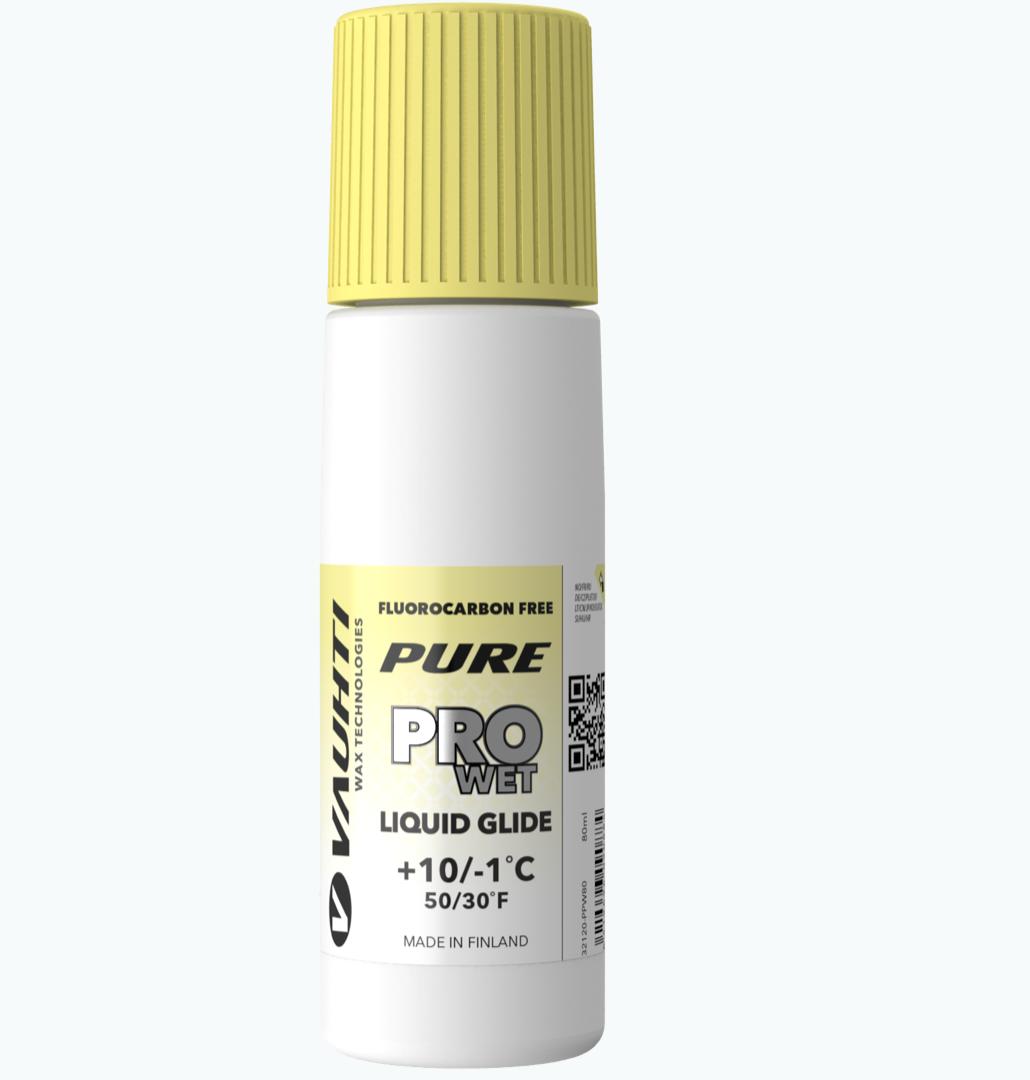 Bilde av Vauhti Pure Pro Wet Liquid Glide +10/-1