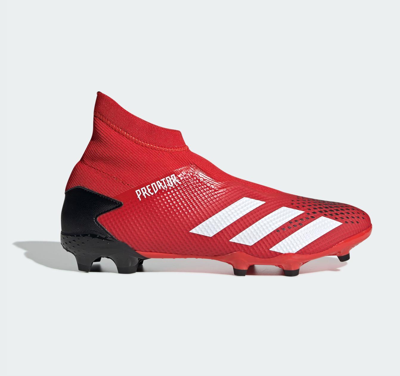 Sociedad elemento acerca de  Adidas predator 20.3 ll fg ee9554- Nava Sport - din nye sportsbutikk!
