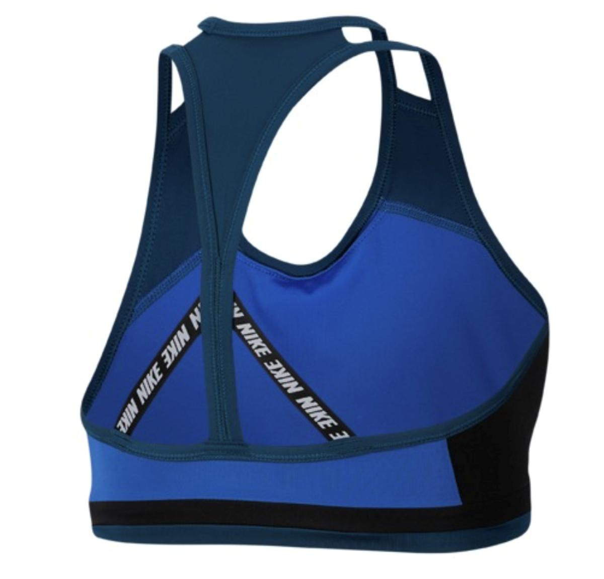 Bilde av Nike w med pad logo bra gamerl/white CJ5865-480