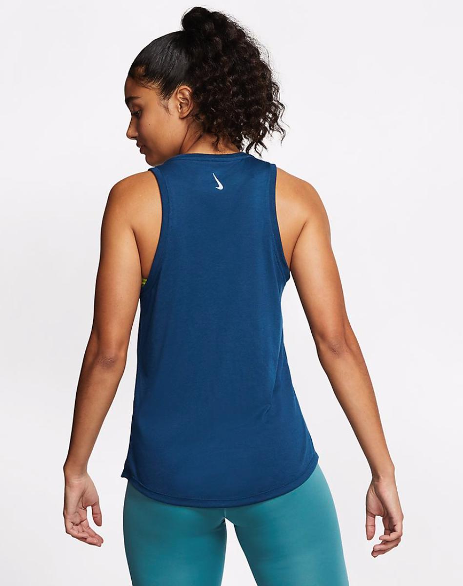 Bilde av Nike w singlet CK2422-432