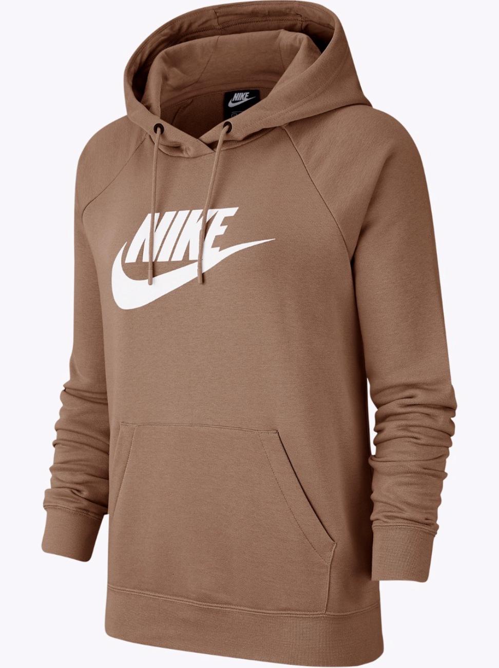 Bilde av Nike w nsw essntl po dsrtdt/white BV4126-283