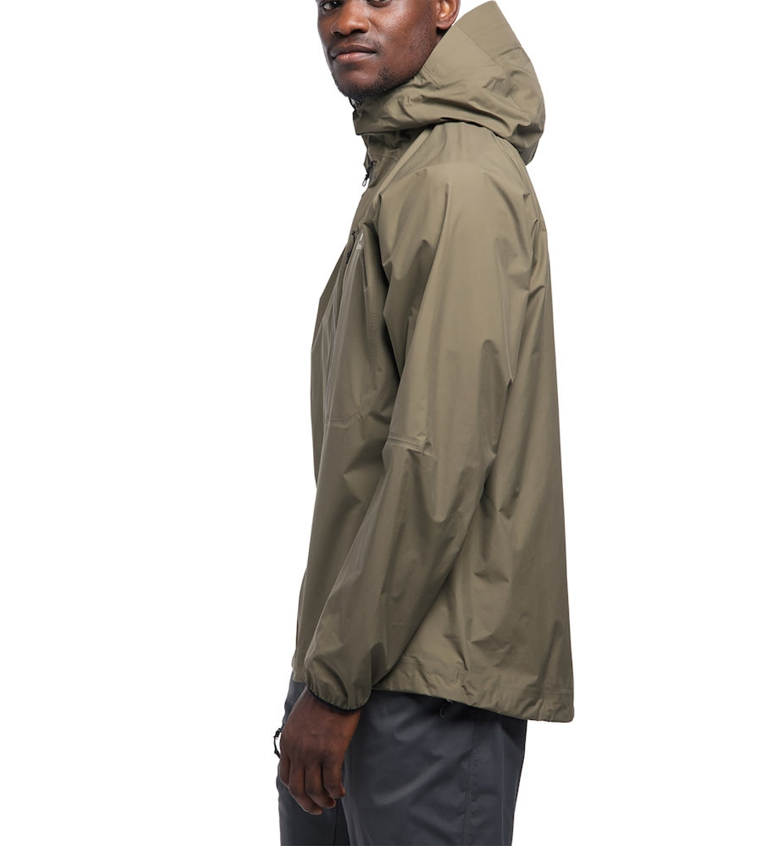 Bilde av Haglöfs  L.I.M Jacket Men 3N3 Sage Green