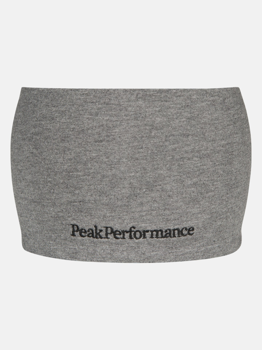 Bilde av Peak Performance  PROGR.HB. M08 Grey Melange