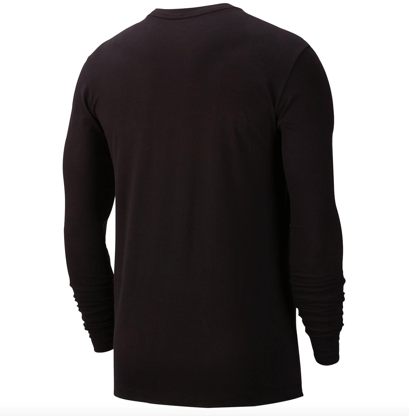 Bilde av Nike m dry swosh shirt CK5037-010