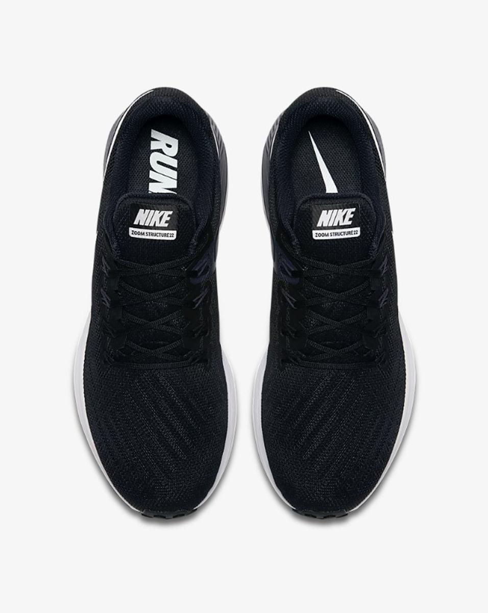 Bilde av Nike air zoom structure 22 AA1636-002