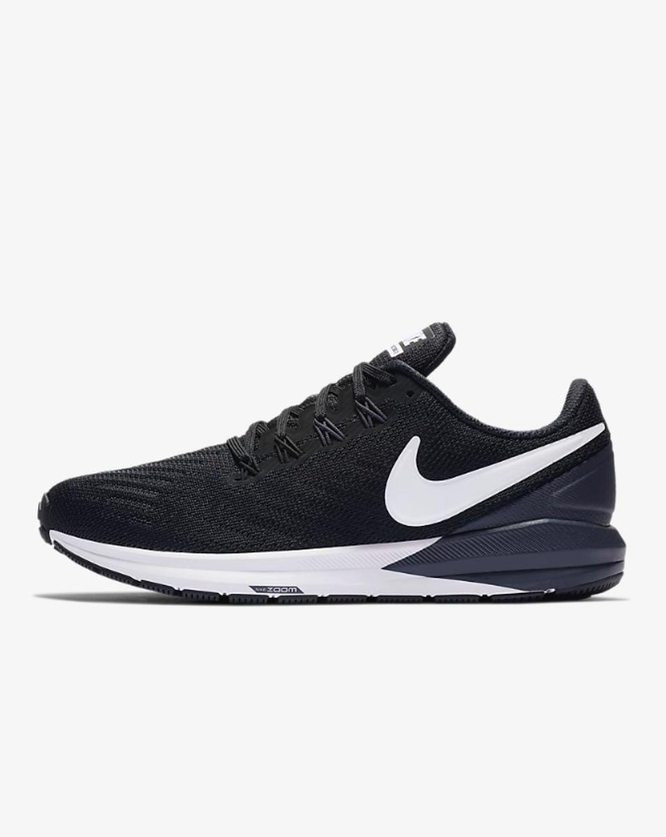 Bilde av Nike w air zoom structure 22 AA1640-002