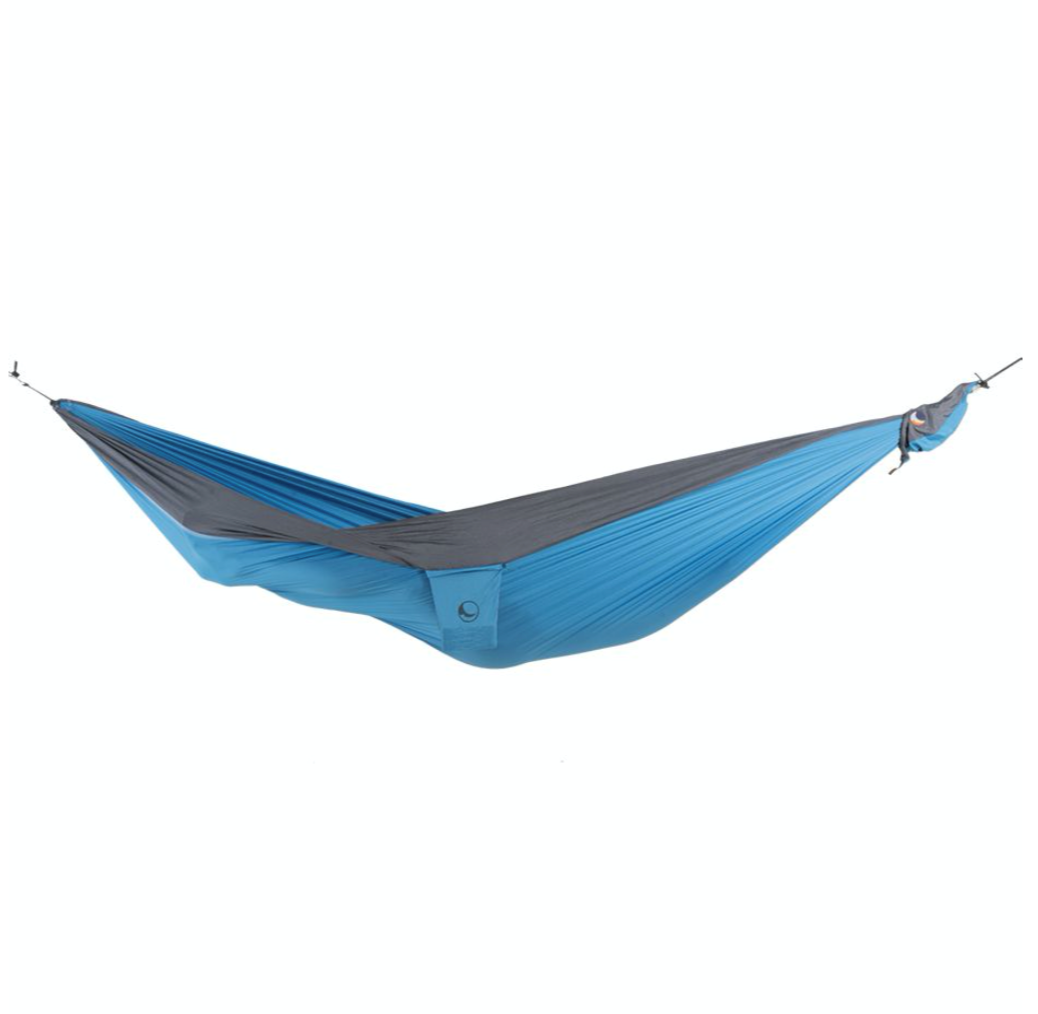 Bilde av Ticket To The Moon  Original Hammock, Aqua/ Dark Grey