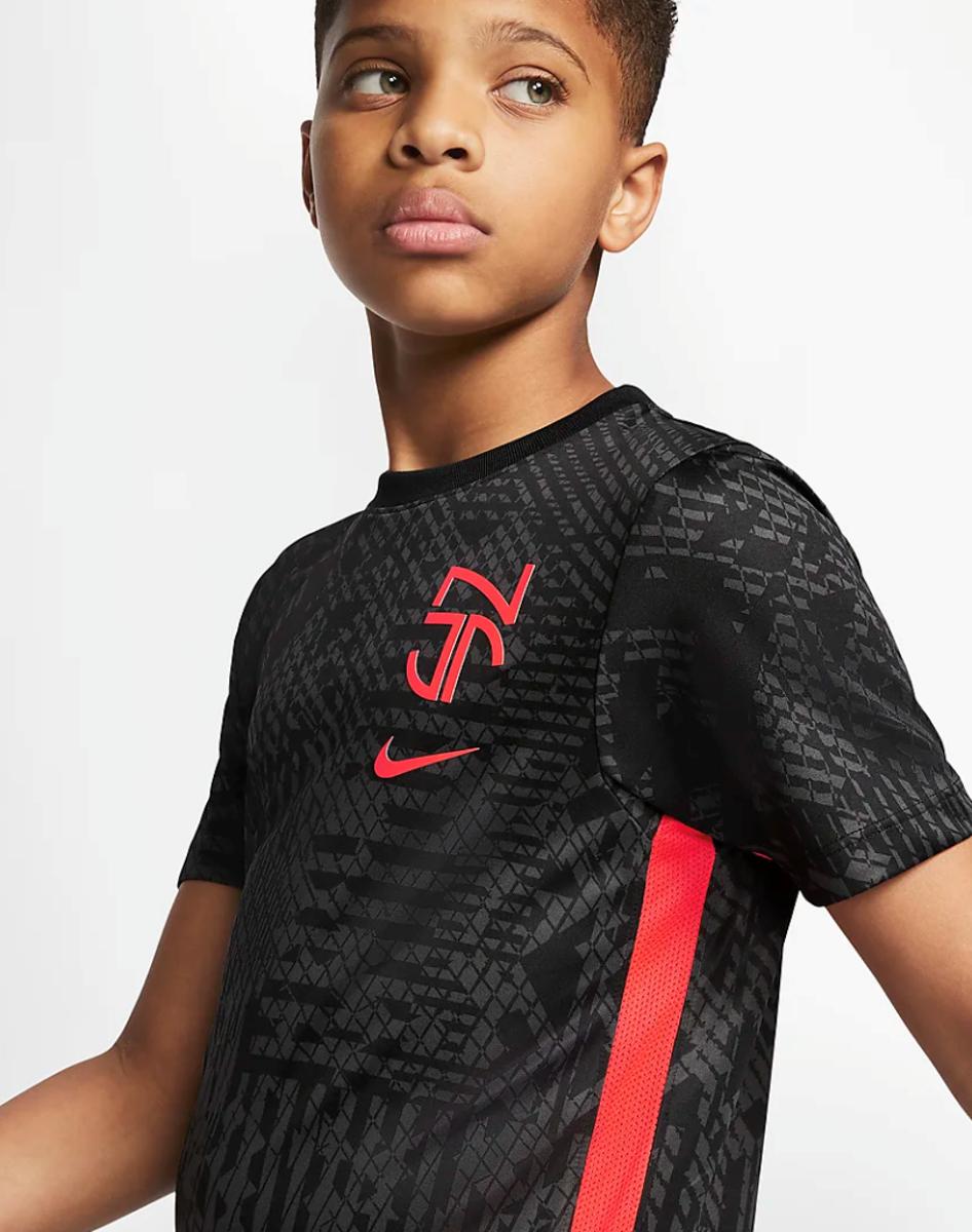 Bilde av Nike  NJR B NK DRY TOP SS CD2228-010