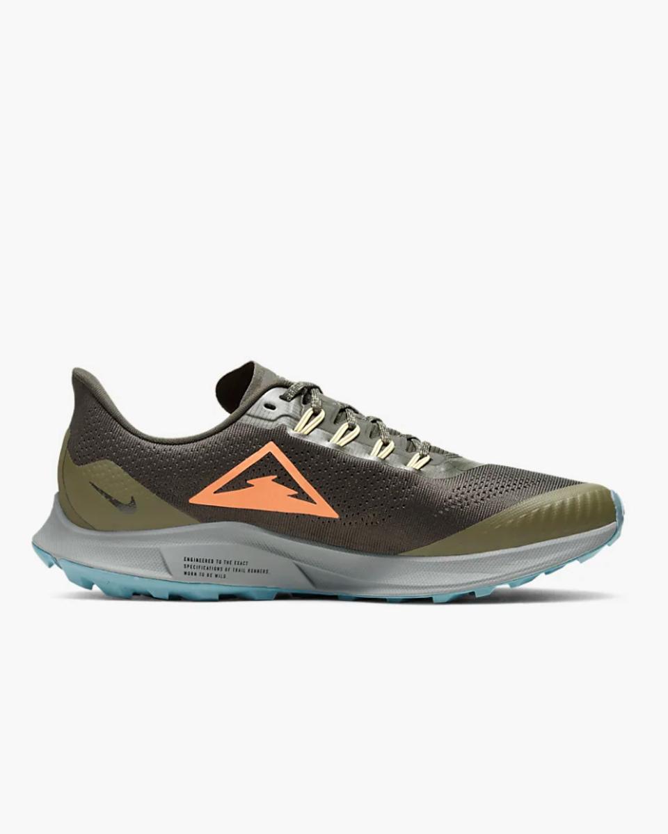 Bilde av Nike  AIR ZOOM PEGASUS 36 TRAIL AR5677-303