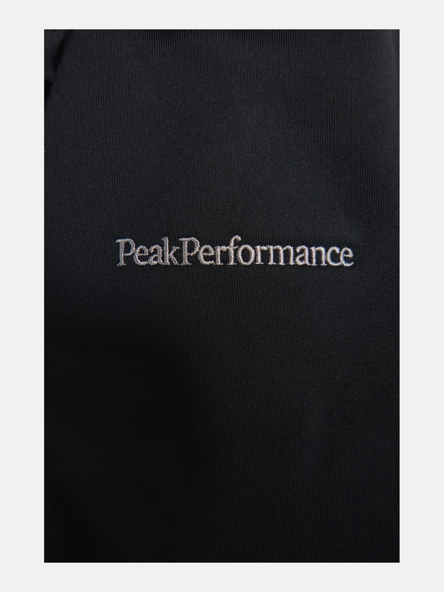 Bilde av Peak Performance  WHELIHYBHJ 050 Black