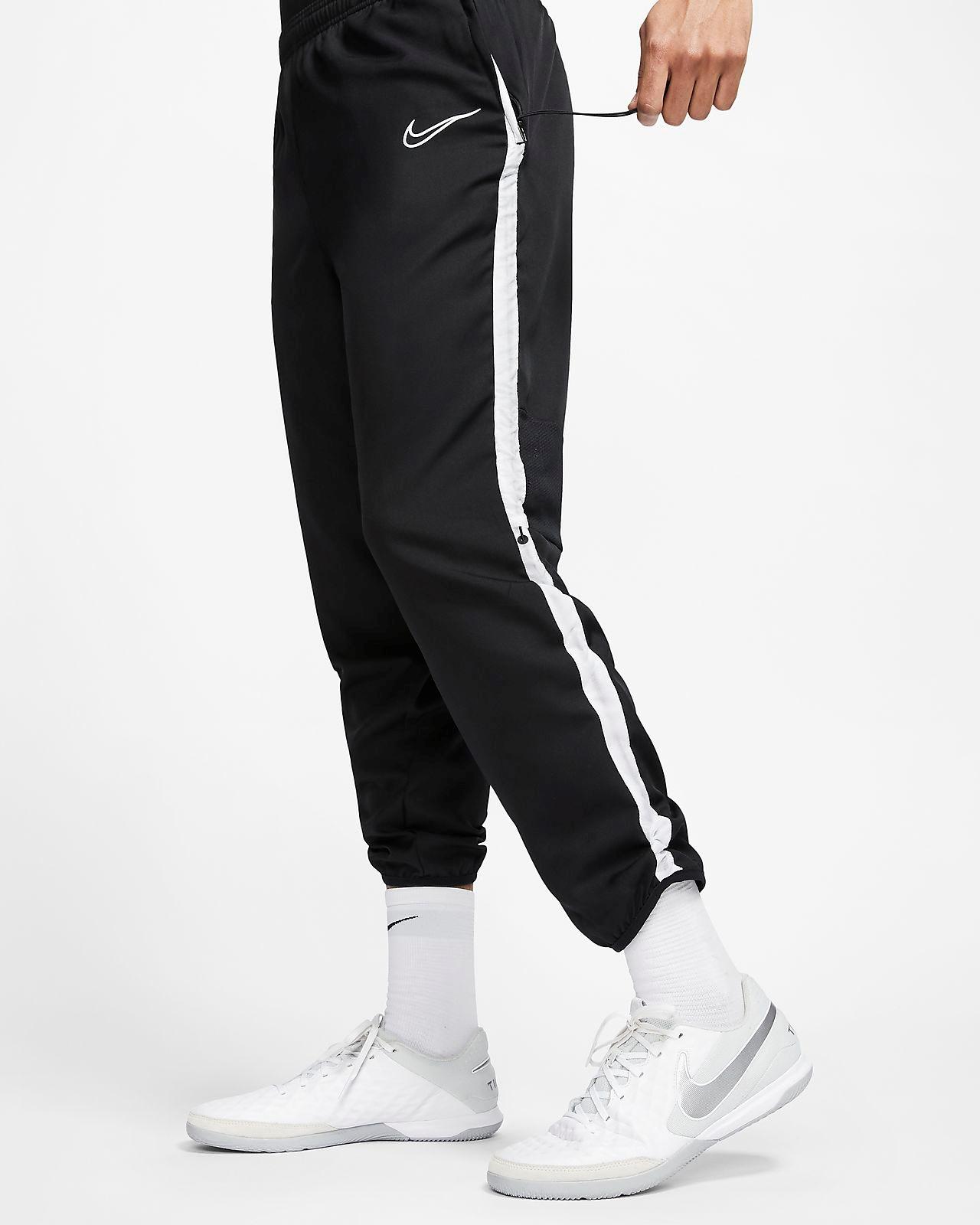 Bilde av Nike  M NK DRY ACD PANT WP SA BQ7348-010