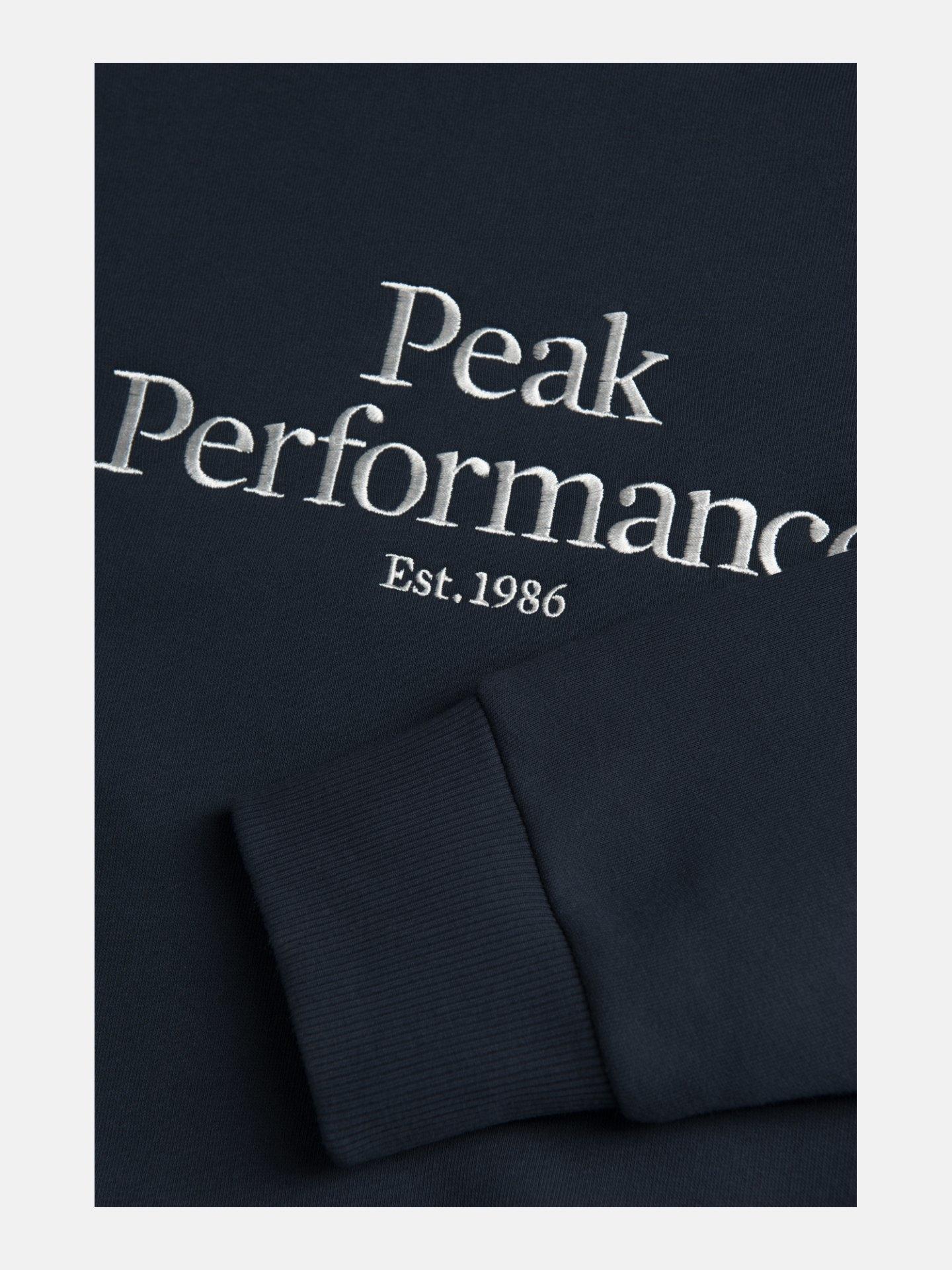 Bilde av Peak performance m orig crew G66750043 2N3