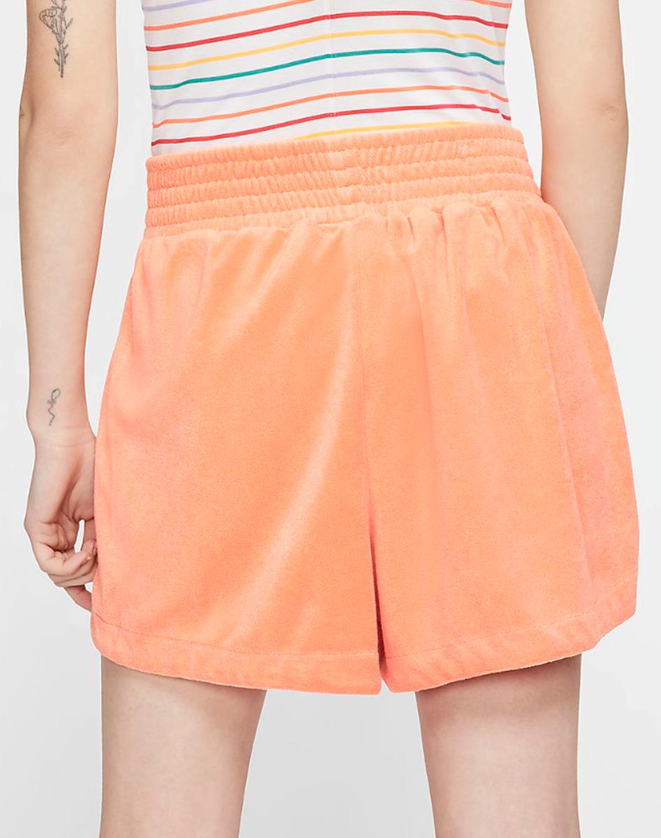 Bilde av Nike w retro femme shorts CJ2510-871