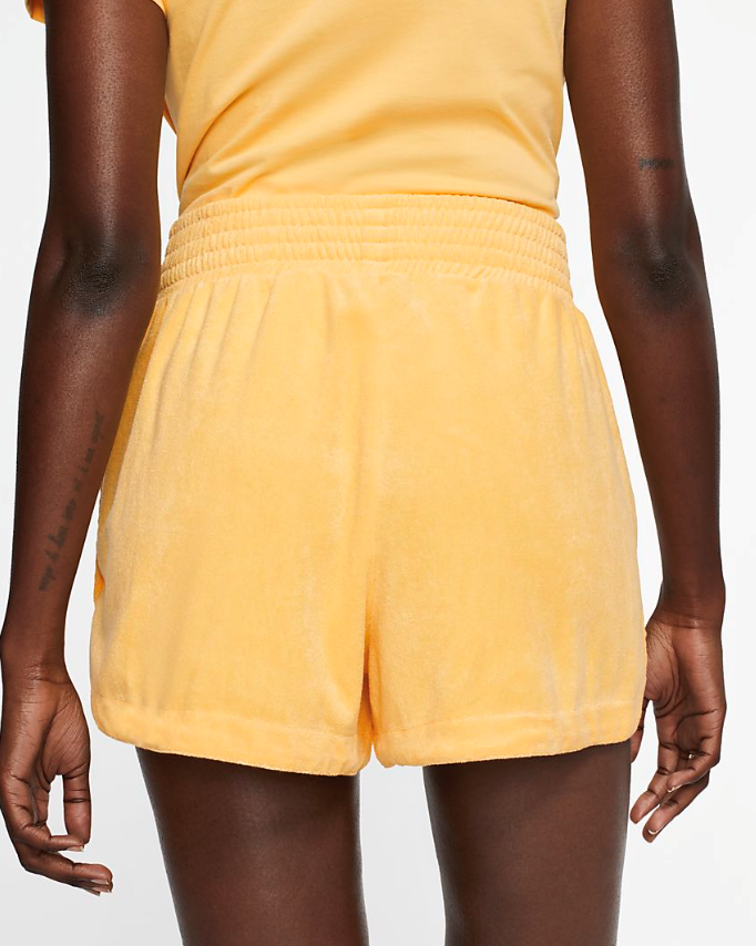 Bilde av Nike w retro femme shorts CJ2510-795