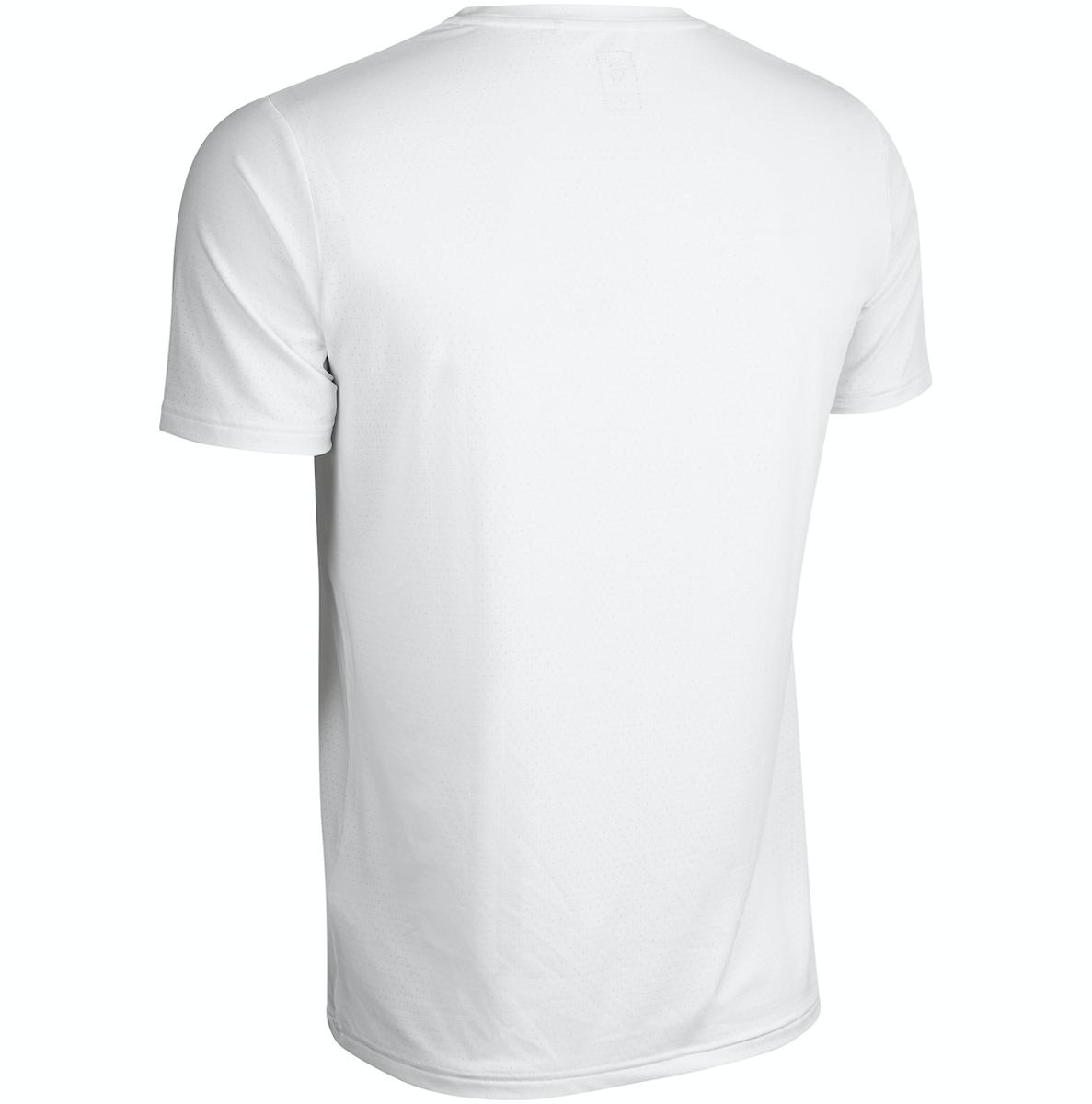 Bilde av Dæhlie t-shirt Focus 332541 1300R briliant white