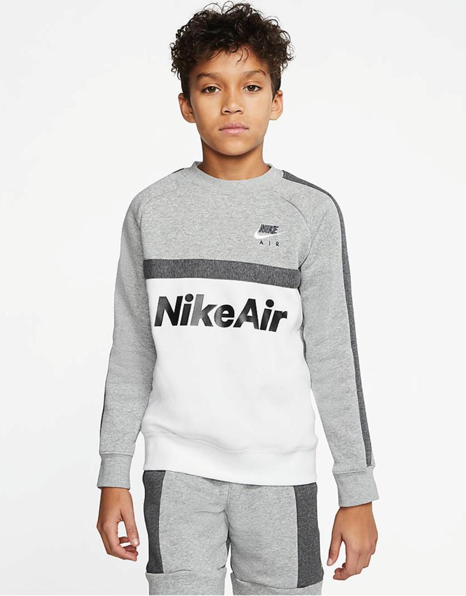 Bilde av Nike jr b nike air crew CJ7850-063