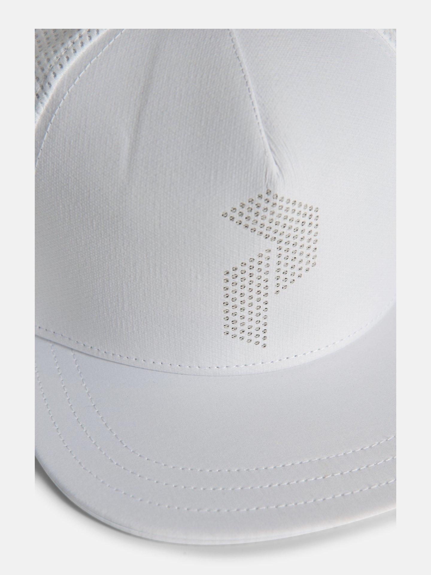 Bilde av Peak Performance Haul cap white G52227024 089