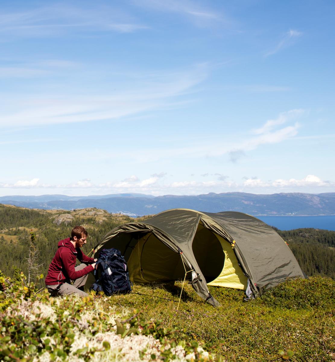 Bilde av Helsport  Lofoten Trek 5 Camp