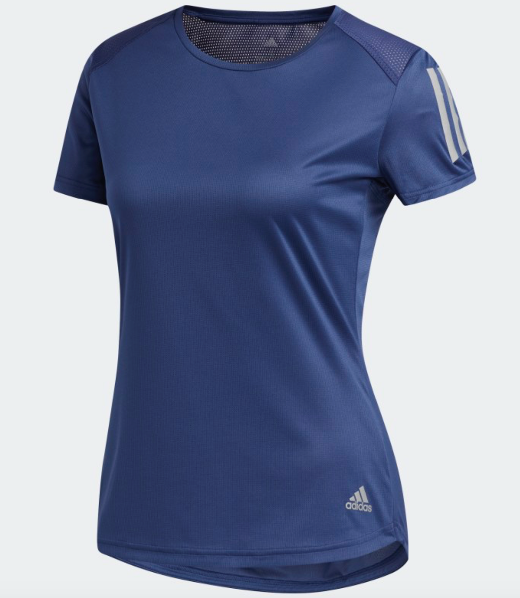 Bilde av Adidas  OWN THE RUN TEE FL7814