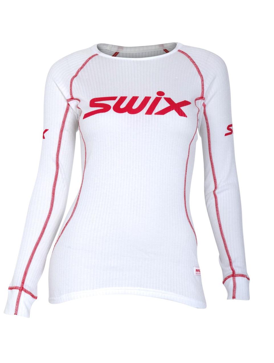Bilde av Swix  RaceX bodyw LS W 40816-00000 Bright white