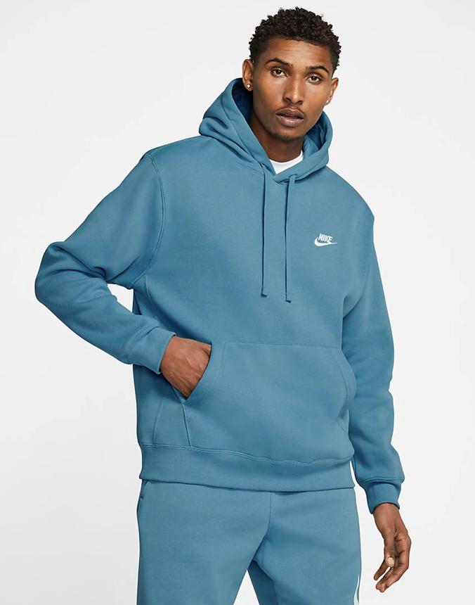 Bilde av Nike M club hoodie BV2654-424