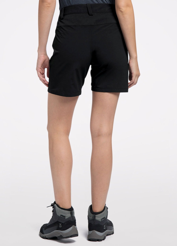 Bilde av Haglöfs  Rugged Flex Shorts Women 2VT True Black