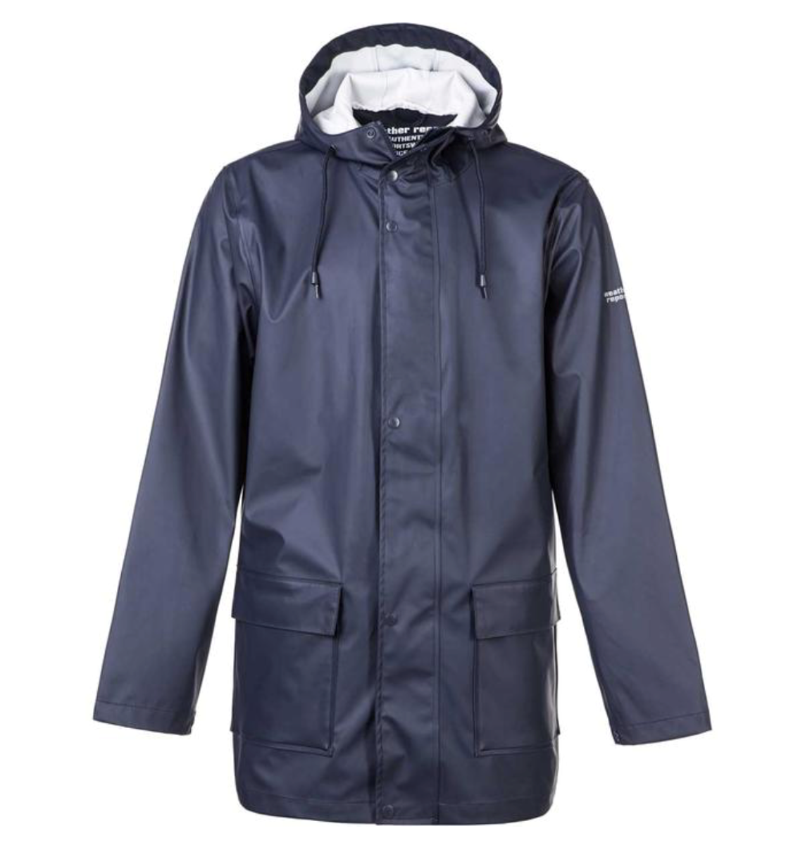 Bilde av Torstein M Rain Jacket Midnight Navy 2057 Midnight Navy