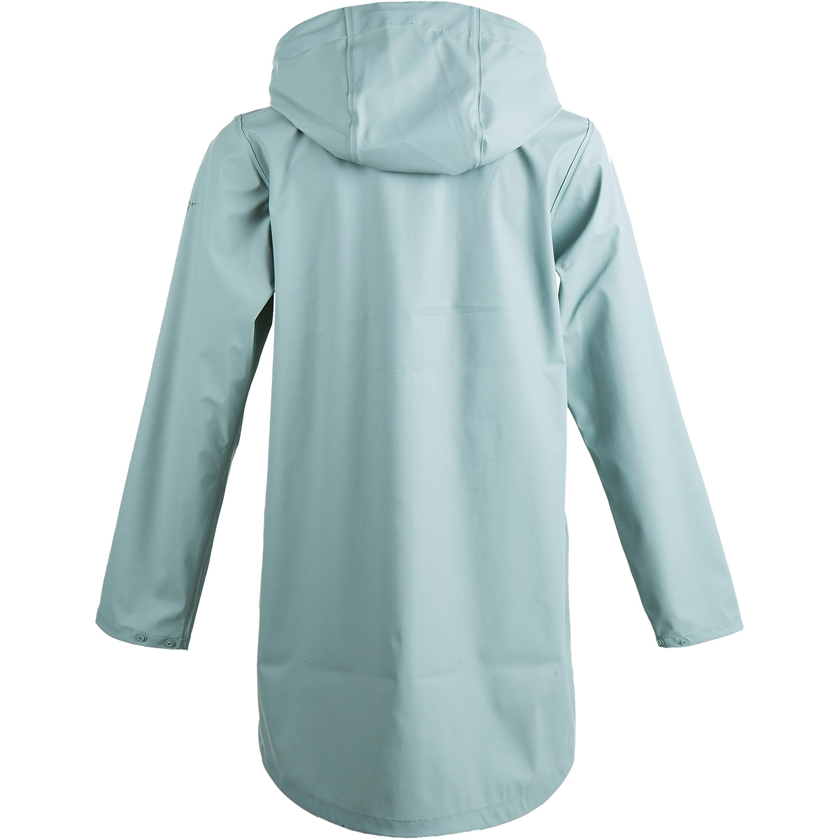 Bilde av Petra W Rain jacket 1048 Gray Mist