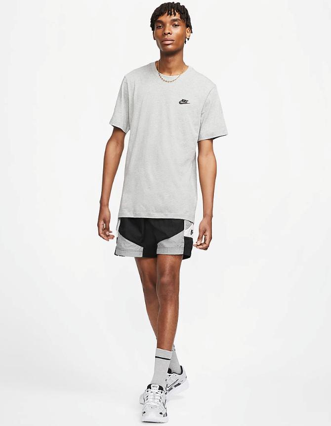 Bilde av Nike  M NSW CLUB TEE AR4997-064