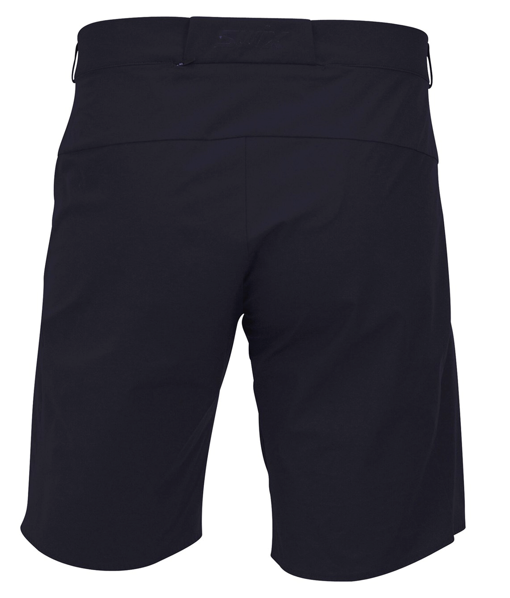 Bilde av Swix  Motion Adventure shorts M dark navy