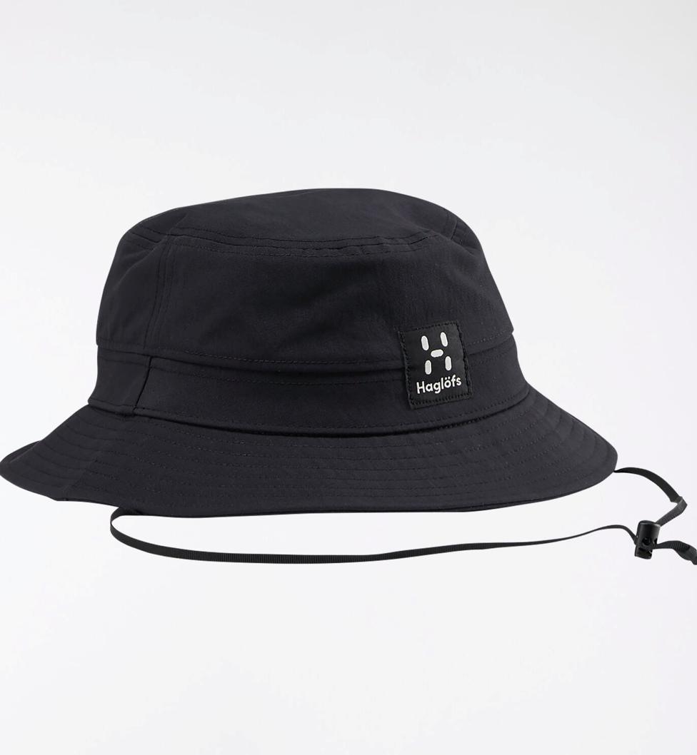 Bilde av Haglöfs  Haglöfs LX Hat 2C5 True Black