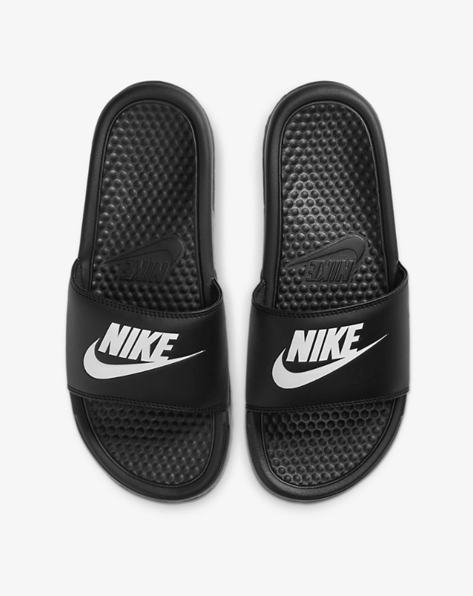 Bilde av Nike  WMNS BENASSI JDI 343881-015