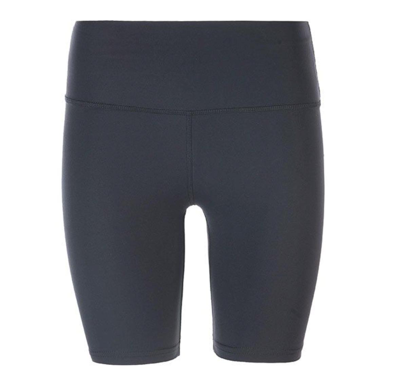 Bilde av Athlecia Franz 3/4 Waist Shorts - Black 1001 EA181477