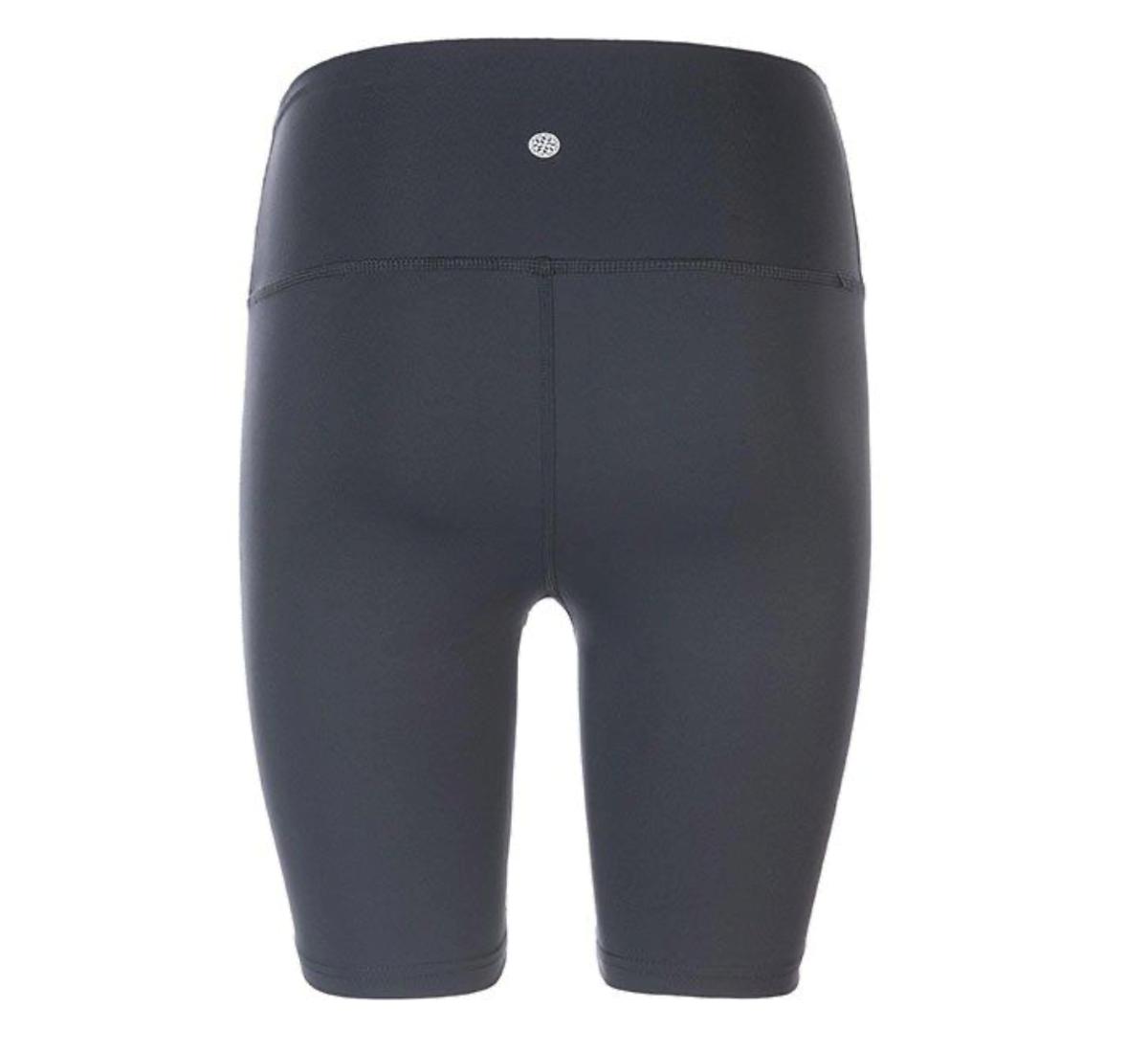 Bilde av Athlecia Franz 3/4 Waist Shorts - Black
