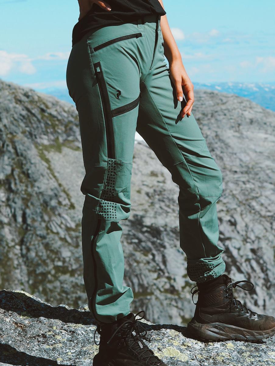 Bilde av Peak Performance  WLIGHTSSVP 4EM Alpine Tundra