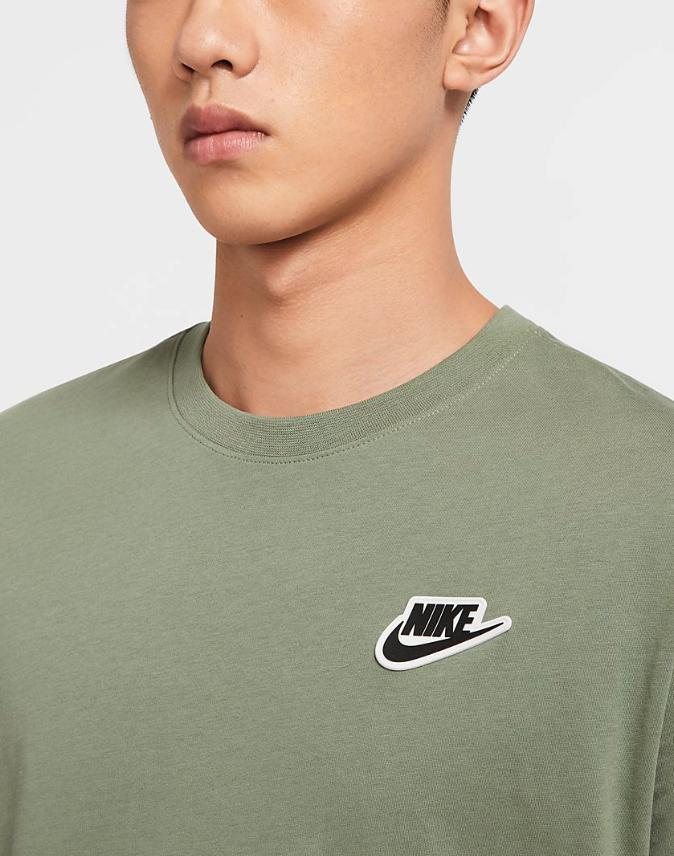 Bilde av Nike M tee CU8916-353