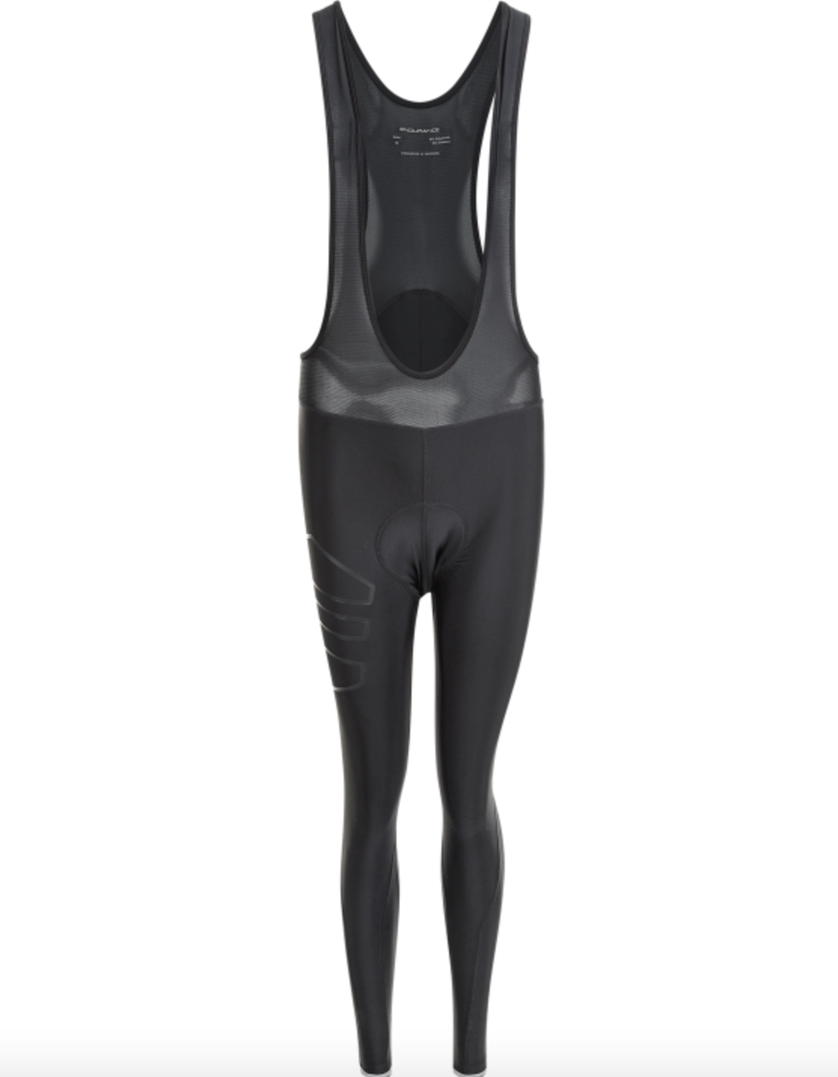 Bilde av Endurance Gorsk M Long Cycling Tights W Bib 1001 Black
