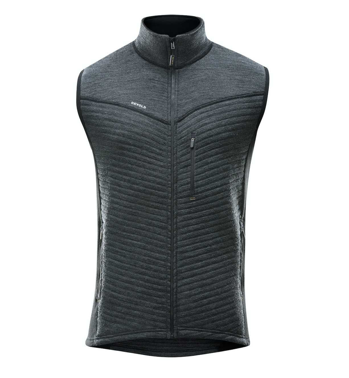 Bilde av Devold  TINDEN SPACER MAN VEST 940 Anthracite