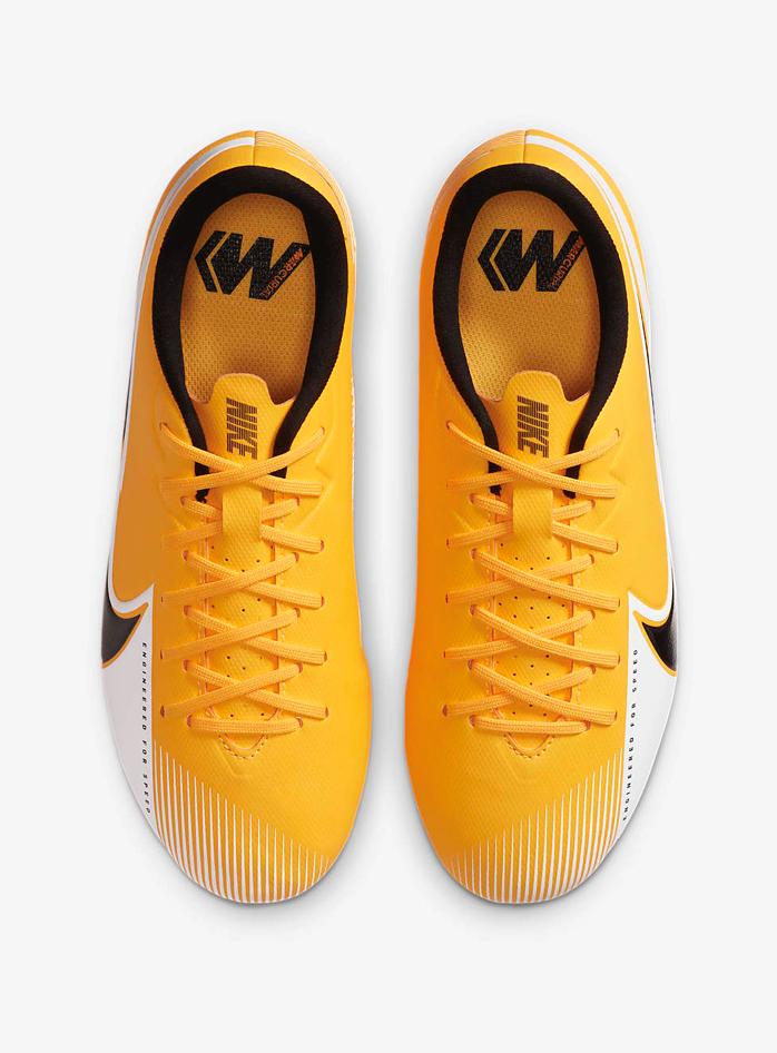 Bilde av Nike  JR VAPOR 13 ACADEMY AG BQ5500-801