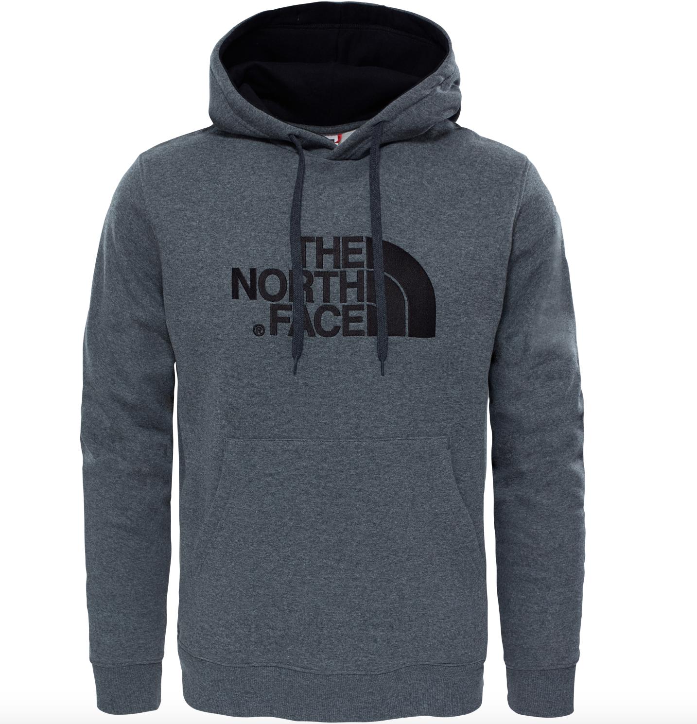 Bilde av The North Face  M DREW PEAK PLV HD Grå